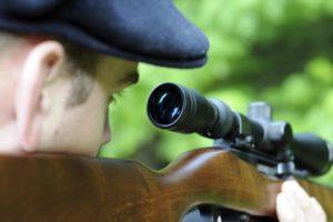 benefits of gun scopes