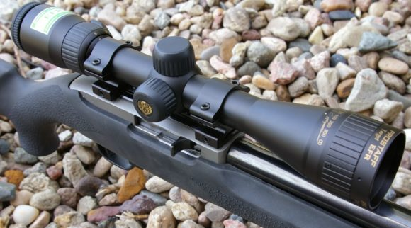 Best Air Rifle Scope 2018: Top Reviews and Rankings