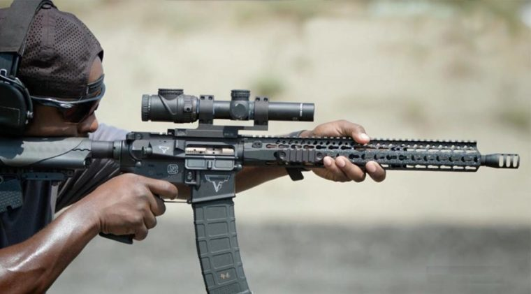 Best Optic for Scar 17 | Best Gun Scope | BestGunScope com