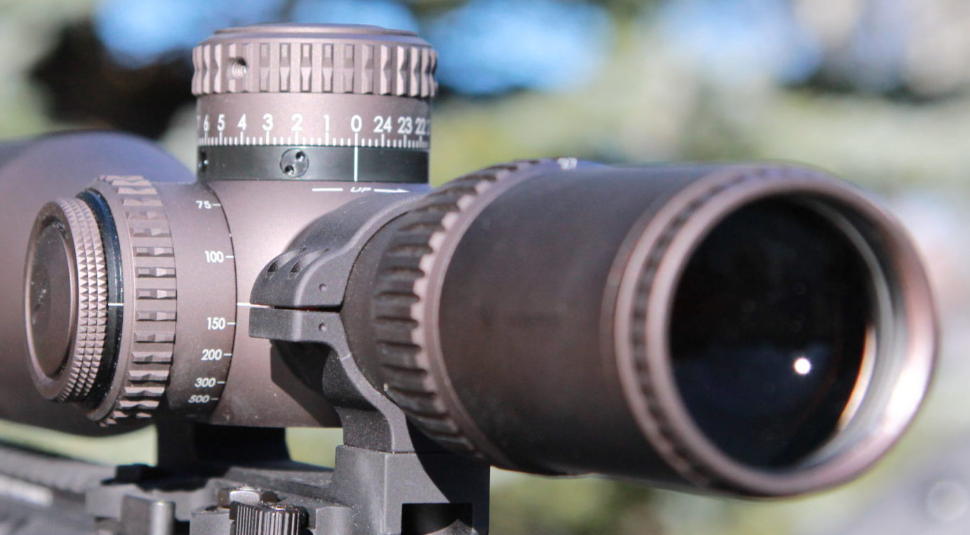 Best Long Range Scope 2018 Top Hunting Shooting And Rifle Scopes For The Money