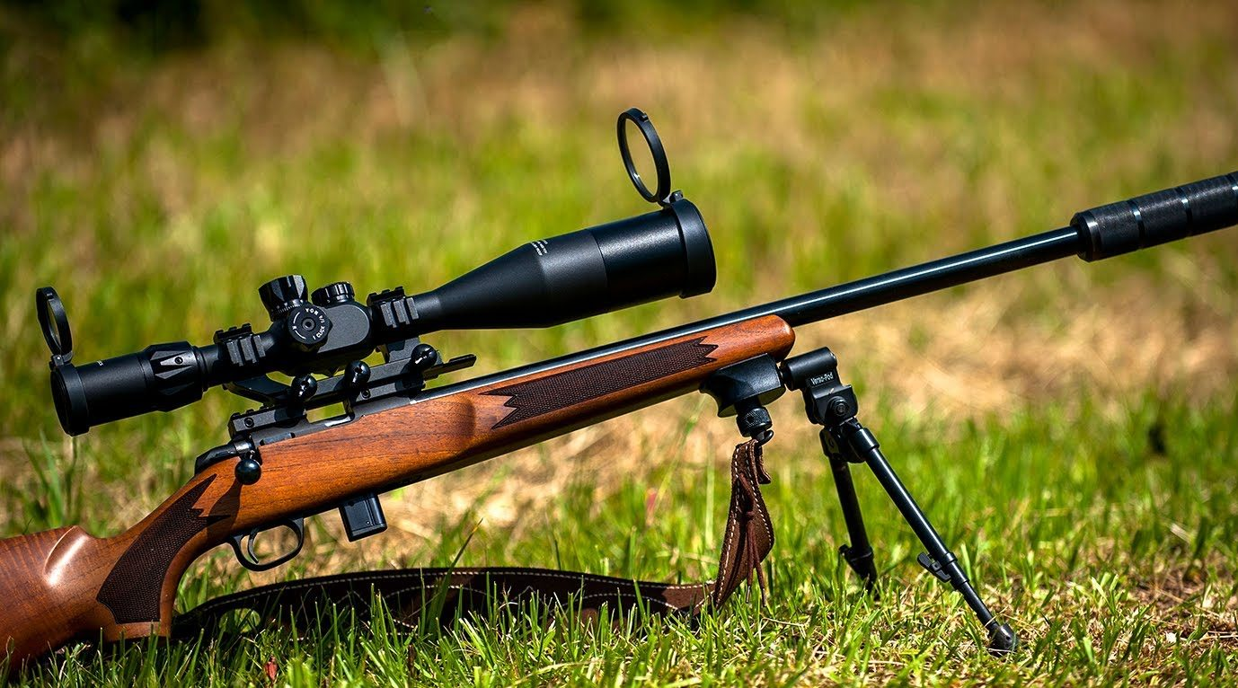 Best Sniper Scope 2019 Top 1000 Yard Long Range Optics