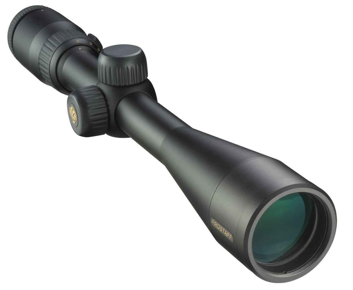 best mil dot scope under 500