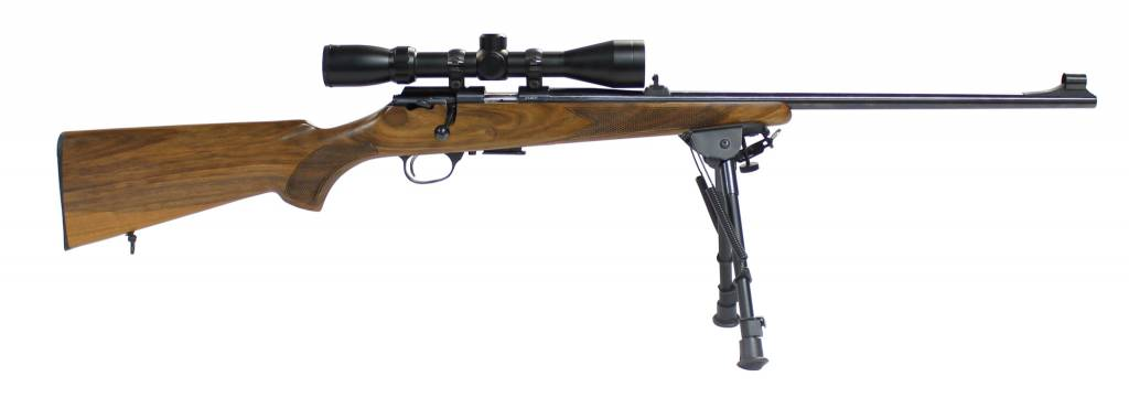 best scope for 17 hmr savage review