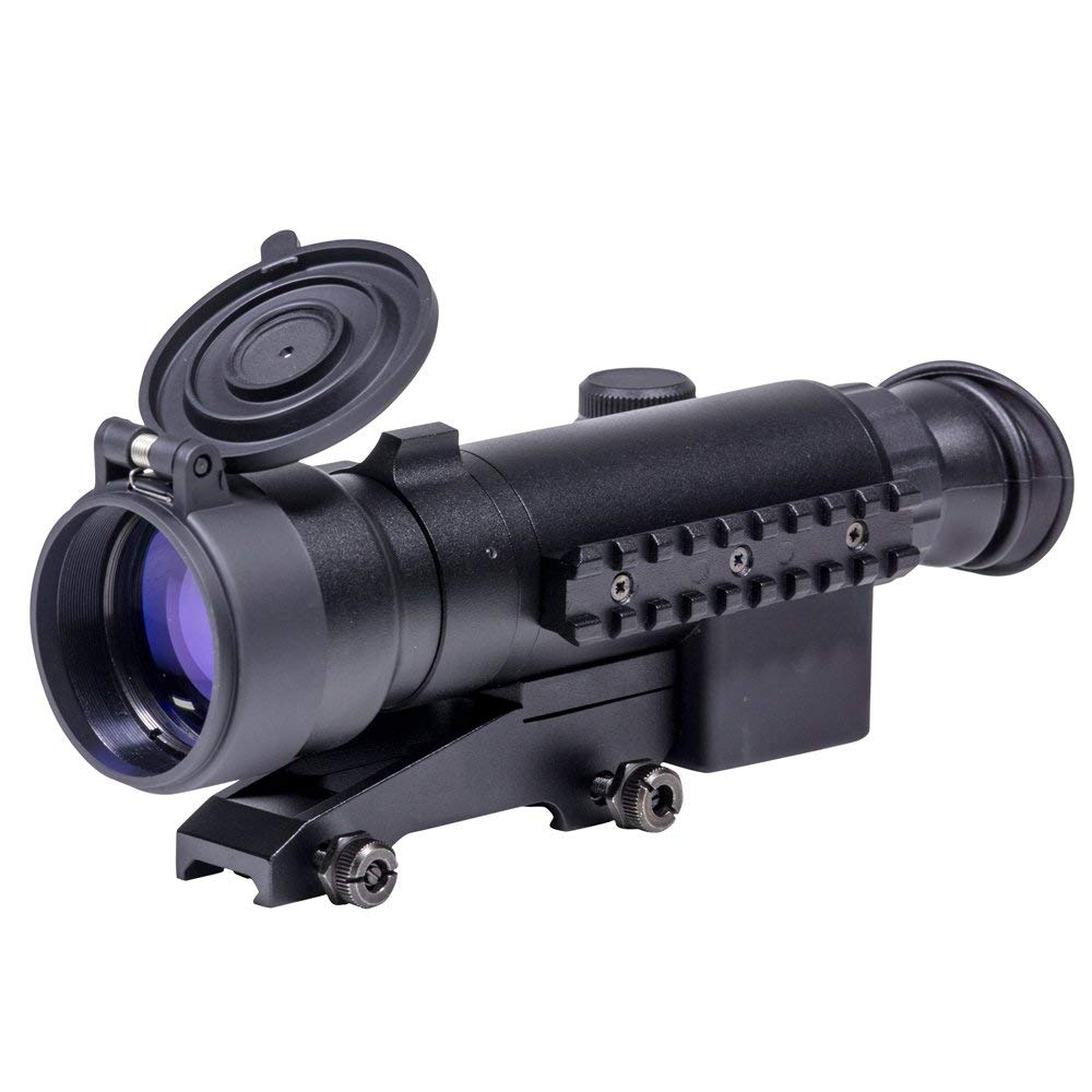 best night vision scope under 1000