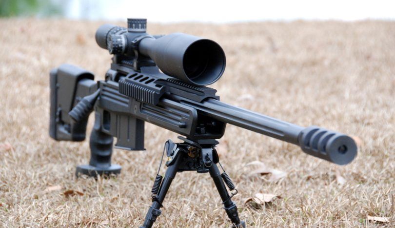 best scope under $1000