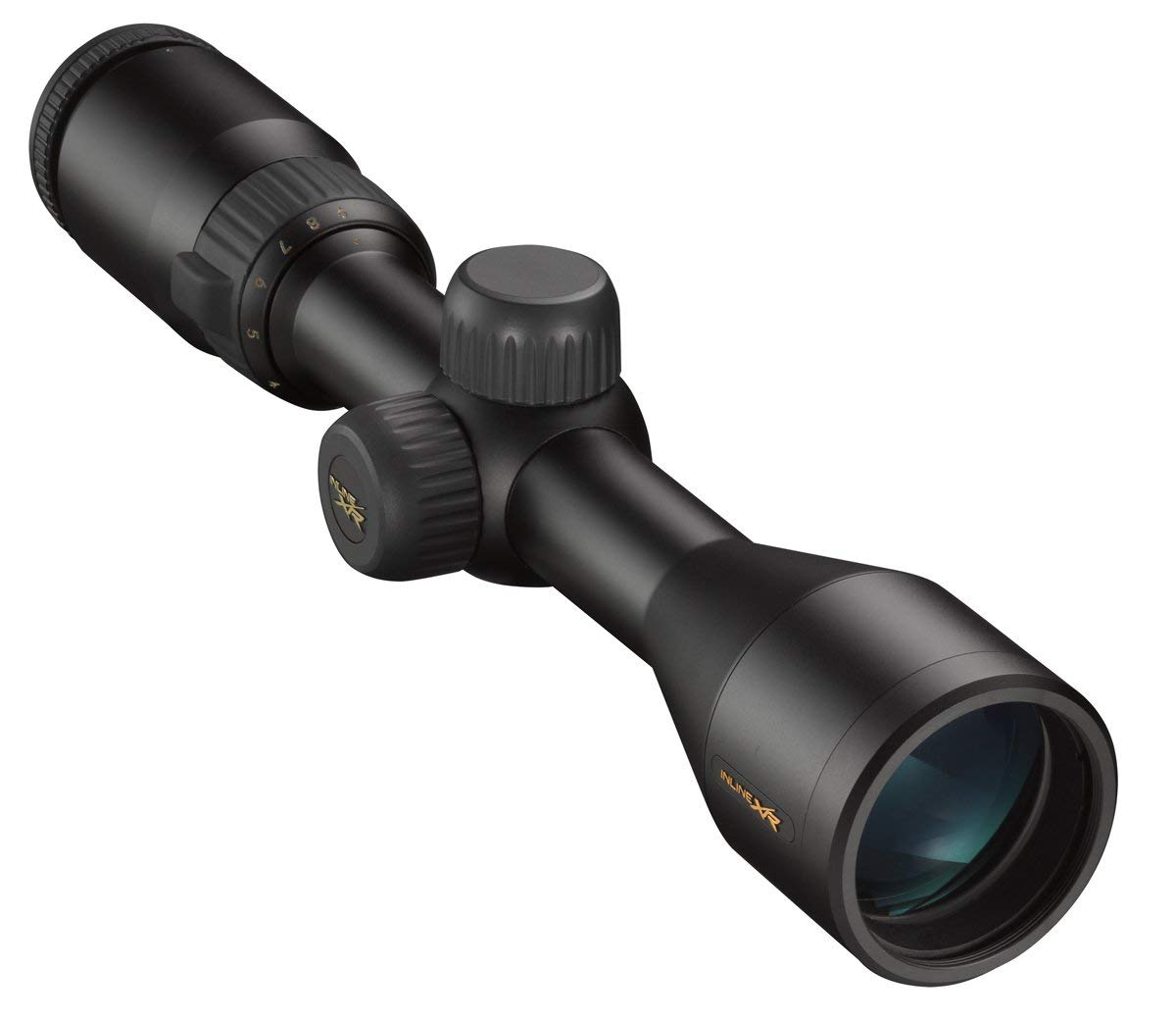 best optics for 300 blackout