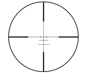 Rifle Scope Reticle Types Sorting Out The Different Reticle Styles