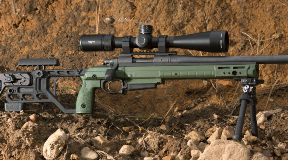 Best Sniper Scope 2019: Top 1000 Yard Long Range Optics