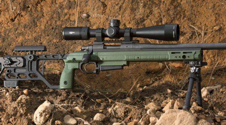 sniper gun rifle scope rifles