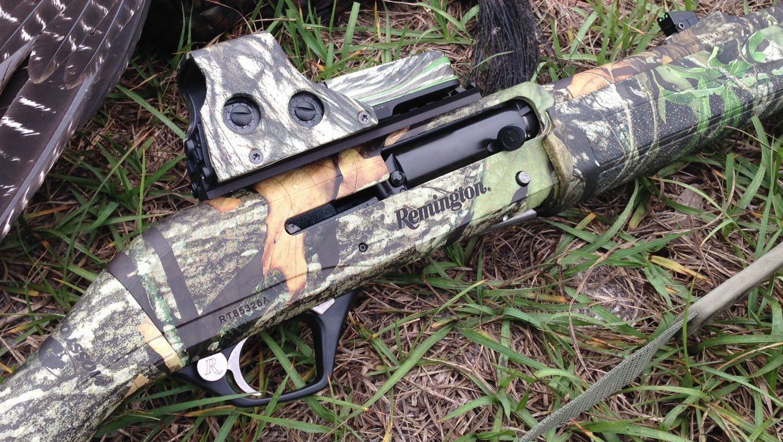 scope shotgun range guns rifle sniper optics slug scopes rated shooting gun hunting money 1000 yard