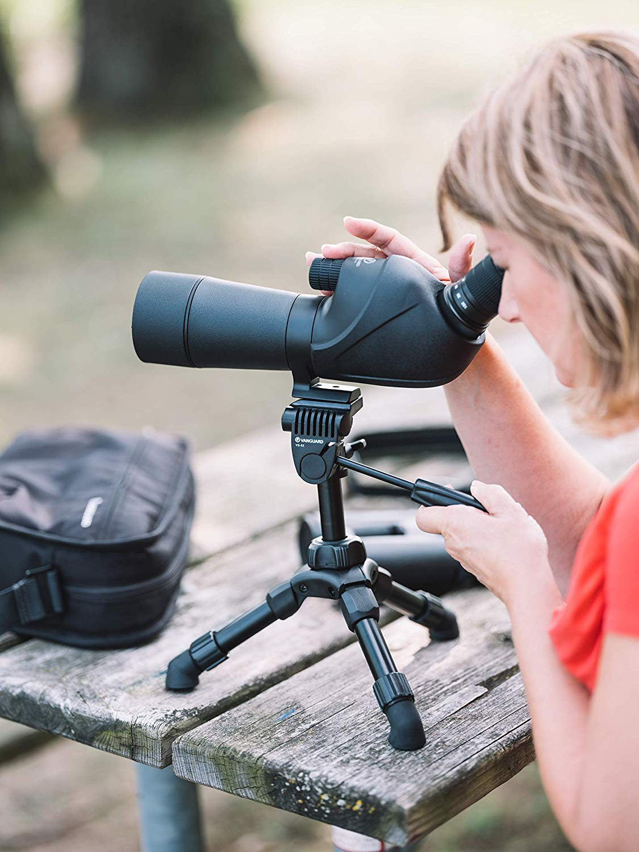 best spotting scope tripod