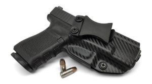 best appendix carry holster