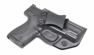 best holster for m&p shield