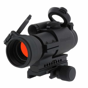 best red dot scope